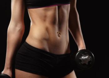 reto de abdomen de acero