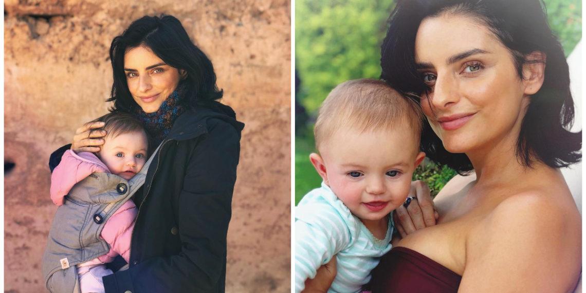 Aislinn Derbez hace revelaciones sorprendentes a través de su nuevo podcast