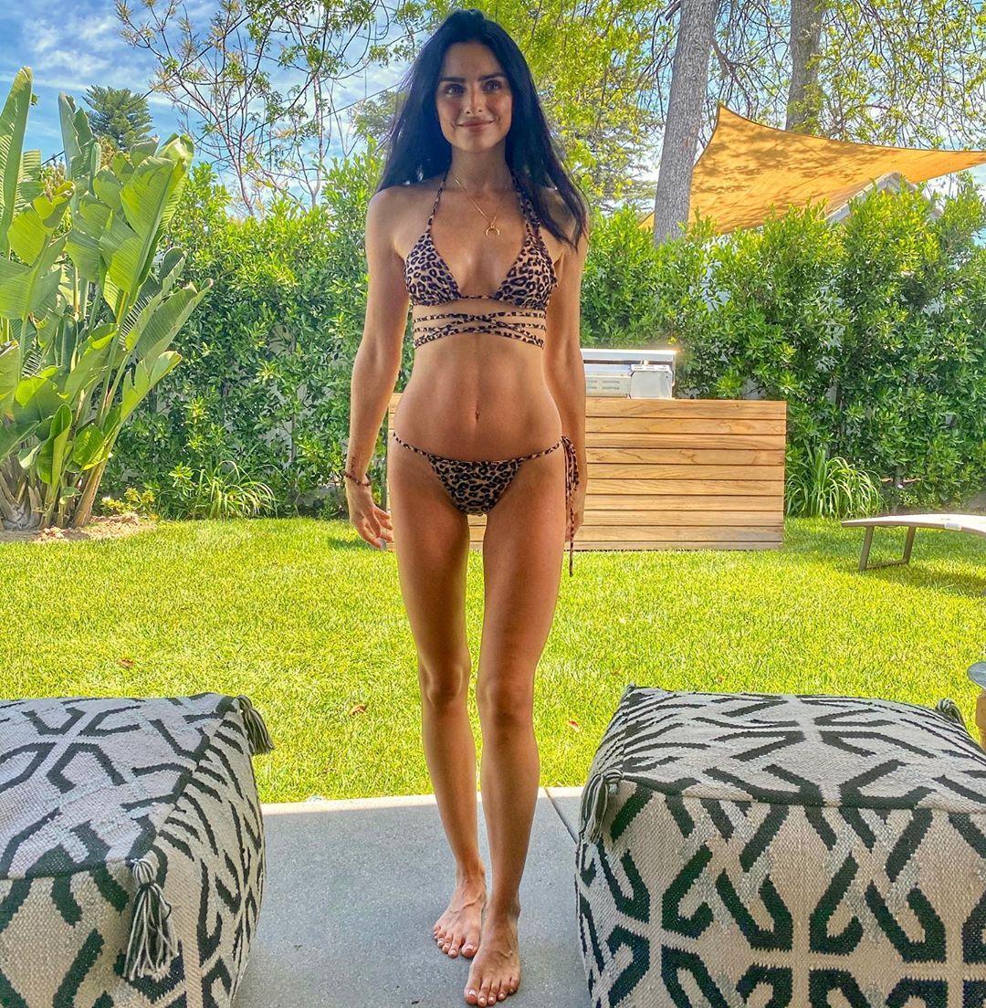 Aislinn Derbez es criticada por su delgadez