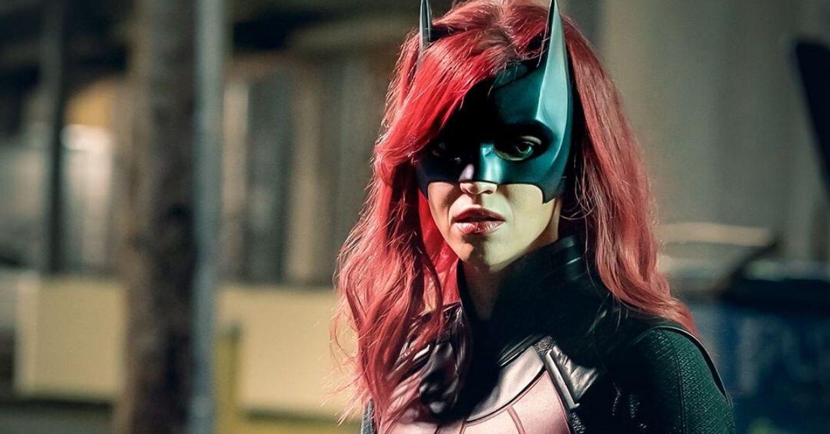 'Batwoman', nueva serie en HBO