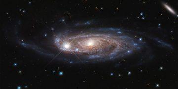 Big Bang origen del universo