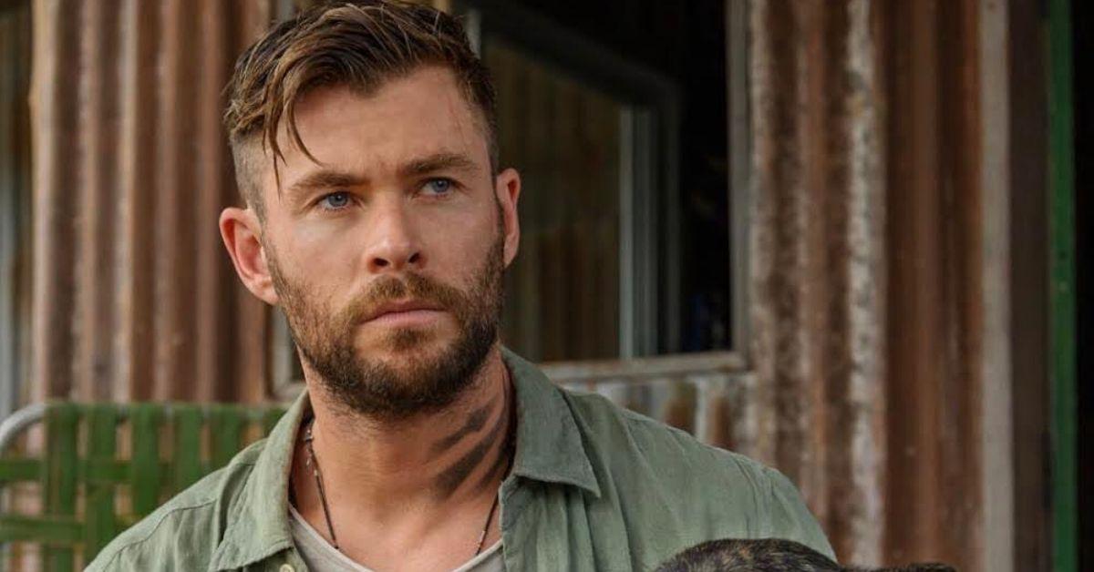 Extraction', el nuevo éxito de Chris Hemsworth