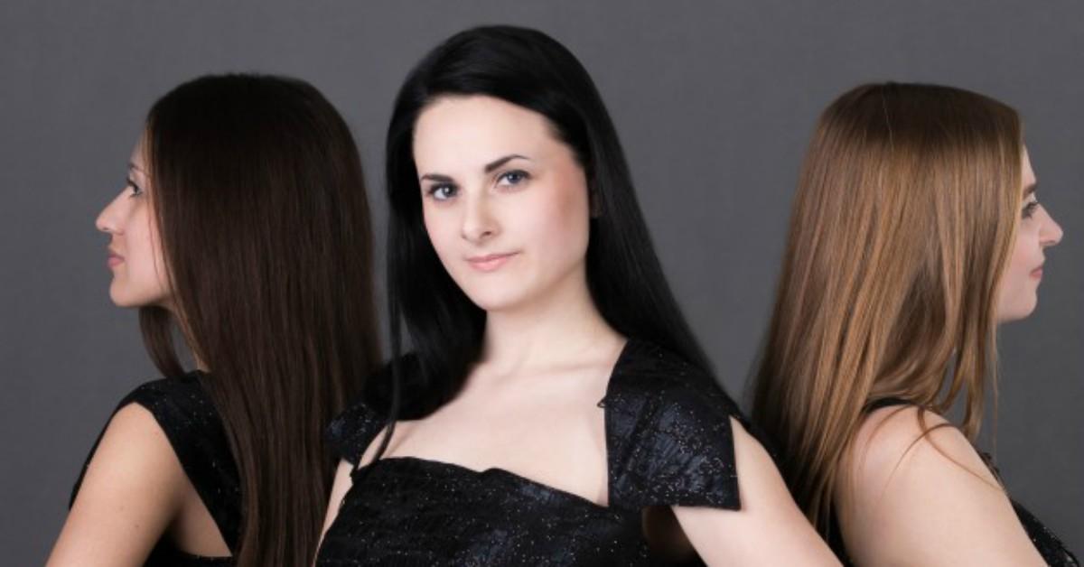 Elije el mejor color de tintura para el pelo según tu tono de piel