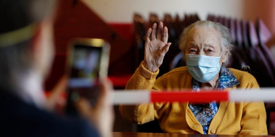 Coronavirus cómo afecta a los ancianos
