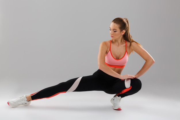 ejercicios para tonificar piernas