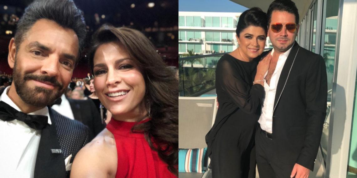 Alessandra Rosaldo contó como había conocido a Victoria Ruffo