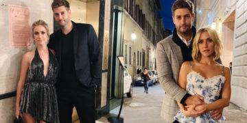 Kristin Cavallari y Jay Cutler se divorcian