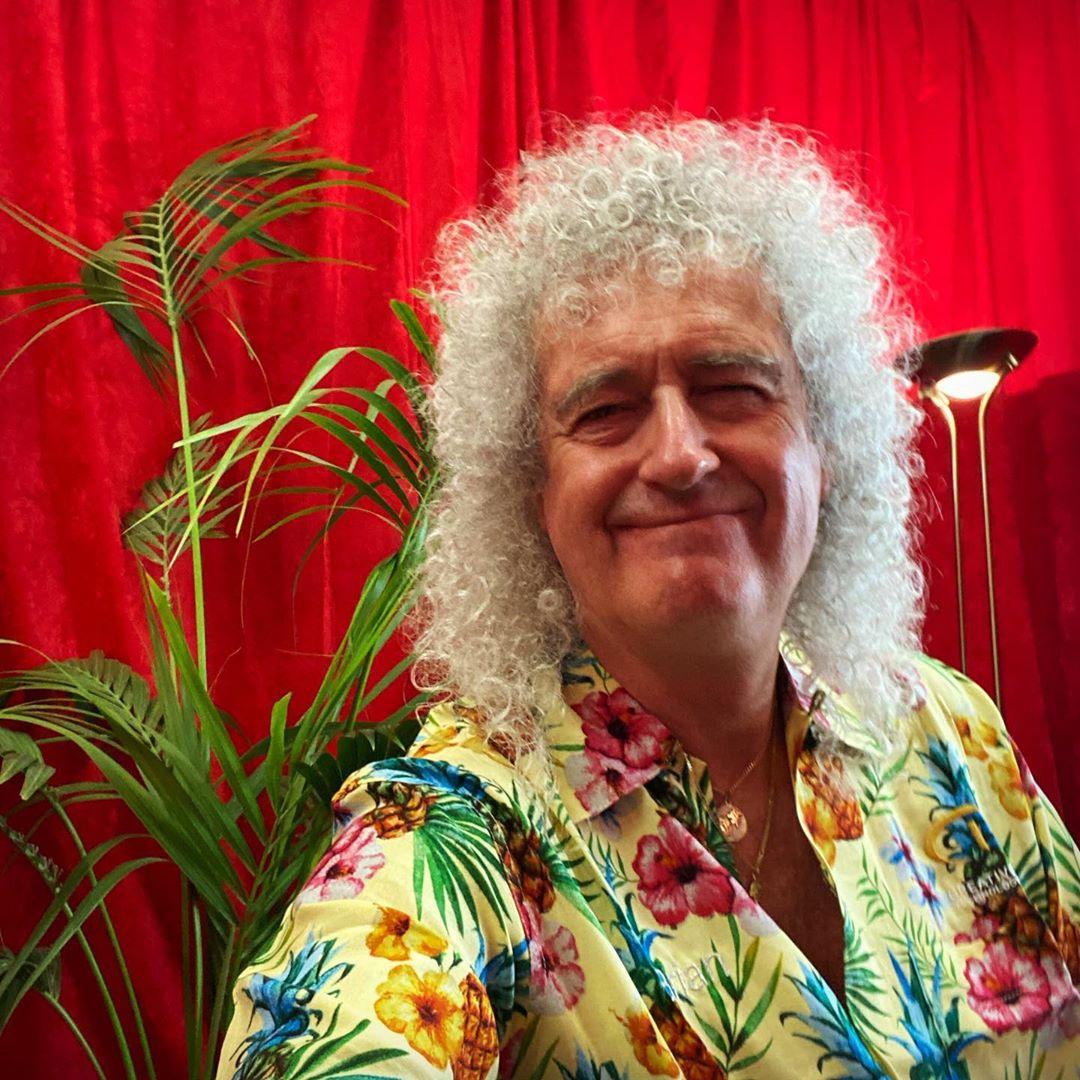 "Queen vuvelve a tocar su emblemática canción ""We are the champions"" para animar a los enfermos"