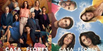 Netflix estrena la tercera temporada de La casa de las flores