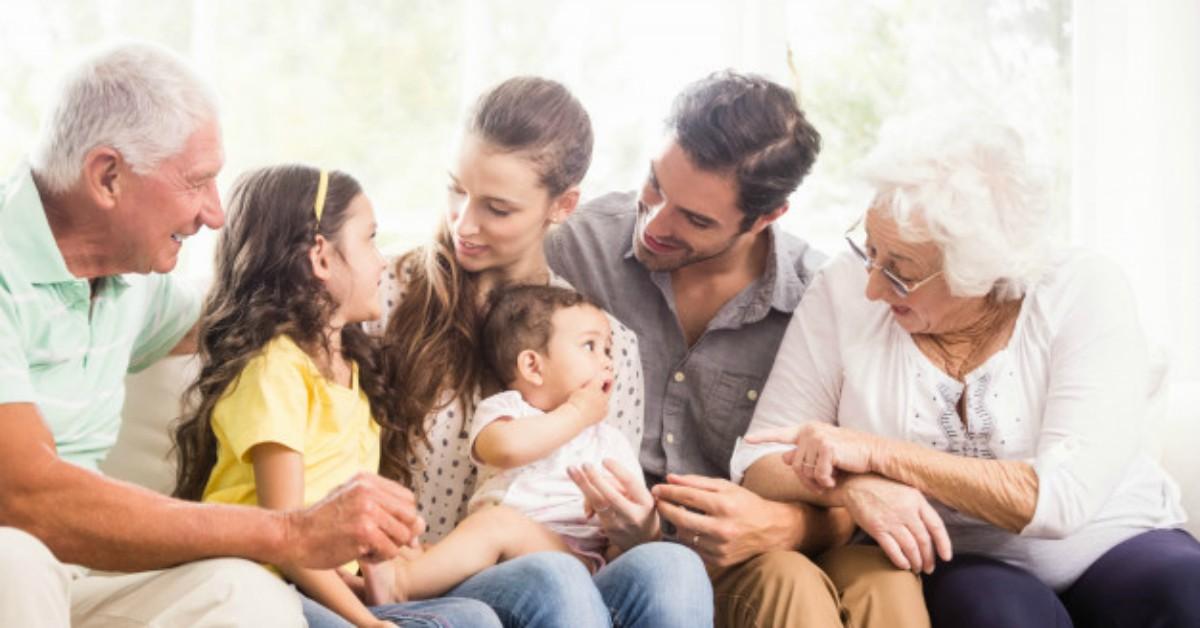 Tips para vivir en armonía con tu familia en cuarentena