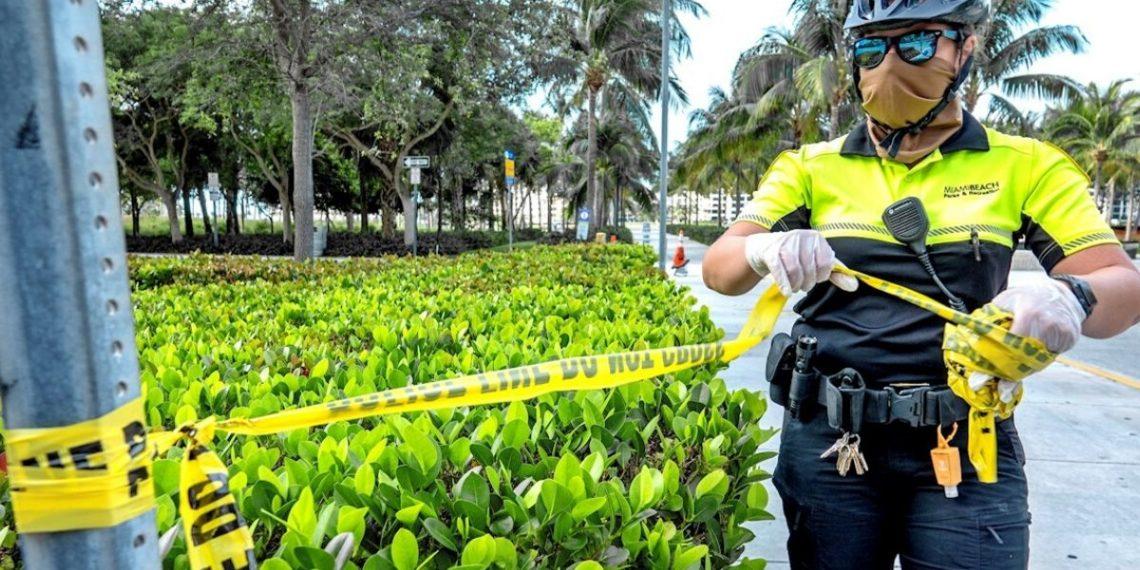 Florida casos coronavirus