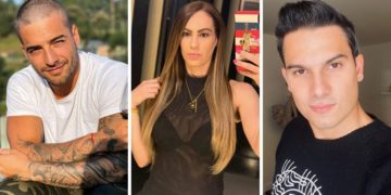 Grettel Dorado acusa a Maluma y Pide Bueno