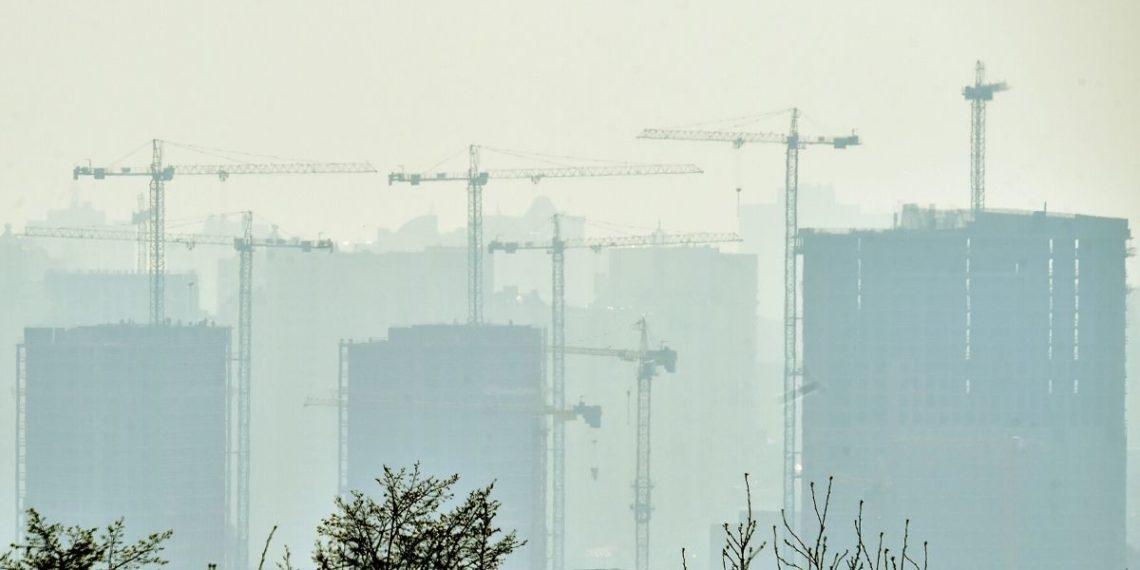 Incendios Chernobyl
