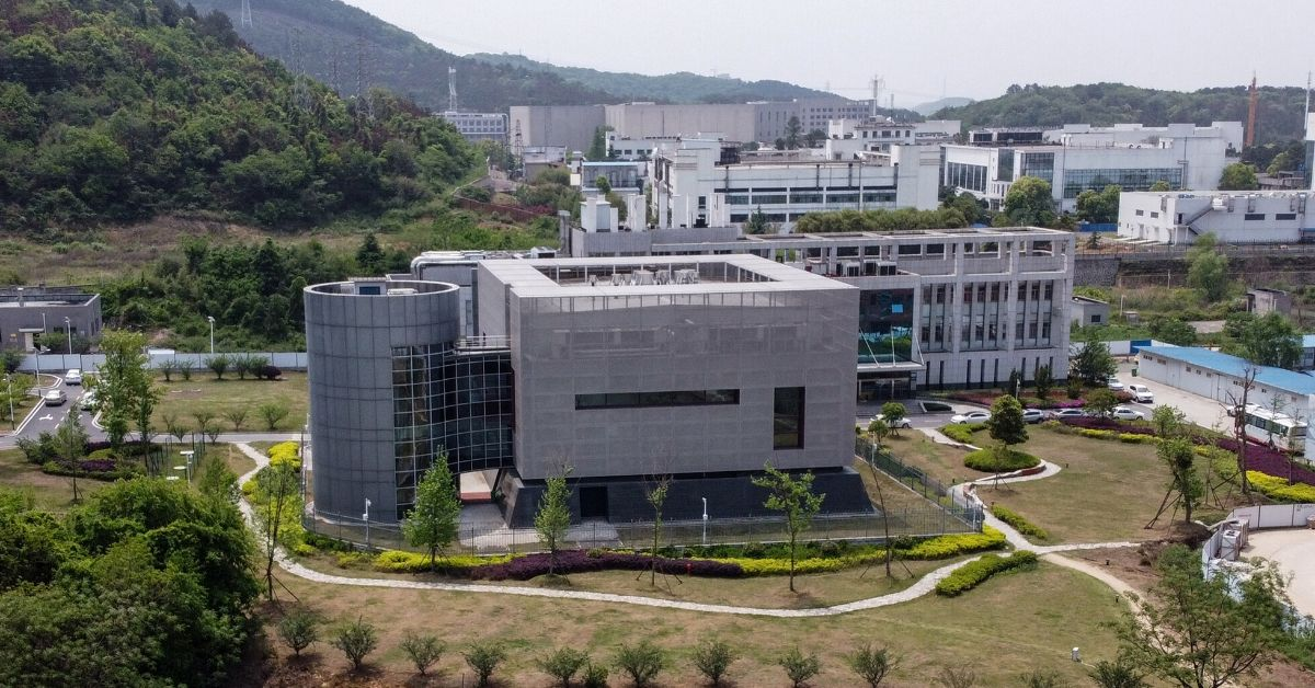 laboratorio chino niega acusaciones sobre el coronavirus
