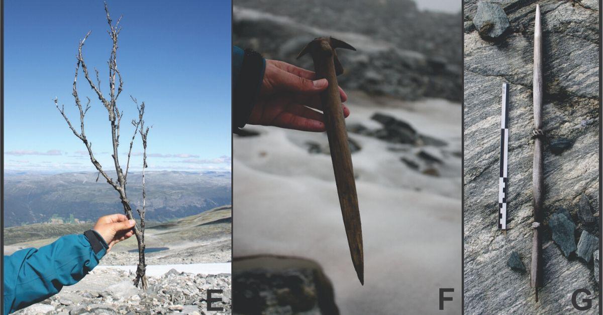Vikingos Noruega