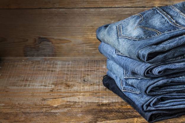 decorar jeans
