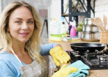 malos olores en la cocina