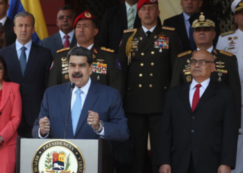 Medidas económicas Maduro