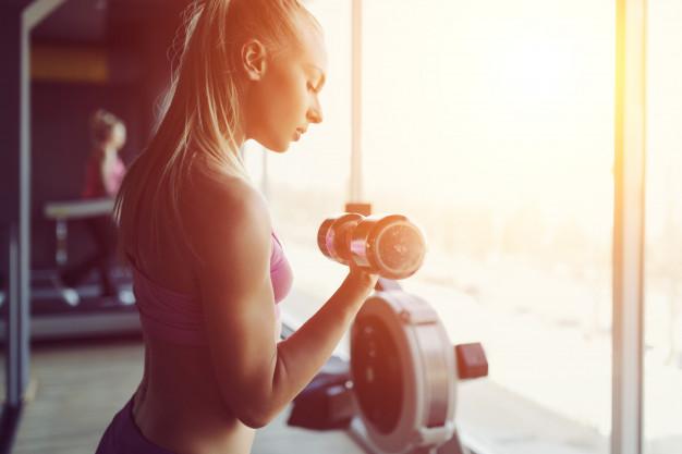 rutina de ejercicios sencilla