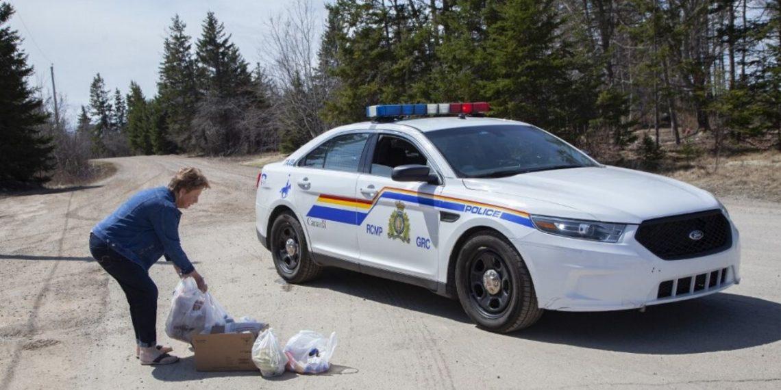 Masacre Canadá