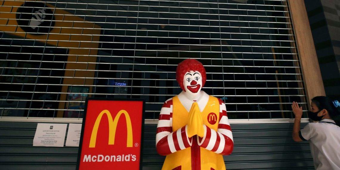 McDonald's en Florida