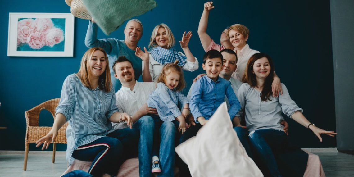 Claves para vivir en armonía con tu familia en cuarentena