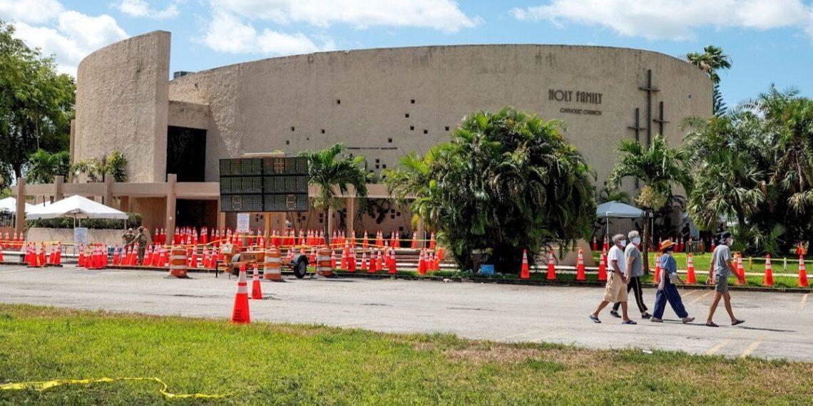 Miami- Dade pruebas