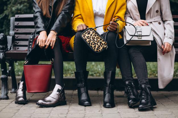 zapatos variados