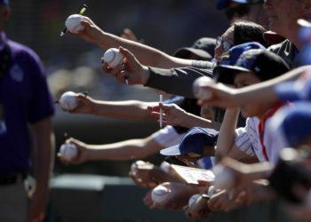 Peloteros de Grandes Ligas harán donación de cuatro millones de comidas