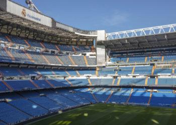Liga de España terminará la temporada sin hinchas en tribunas