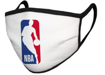 NBA vende mascarillas de equipos para ayudar a afectados por coronavirus