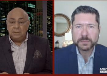 EE.UU no es una autocracia, afirmó analista político Hernán Molina