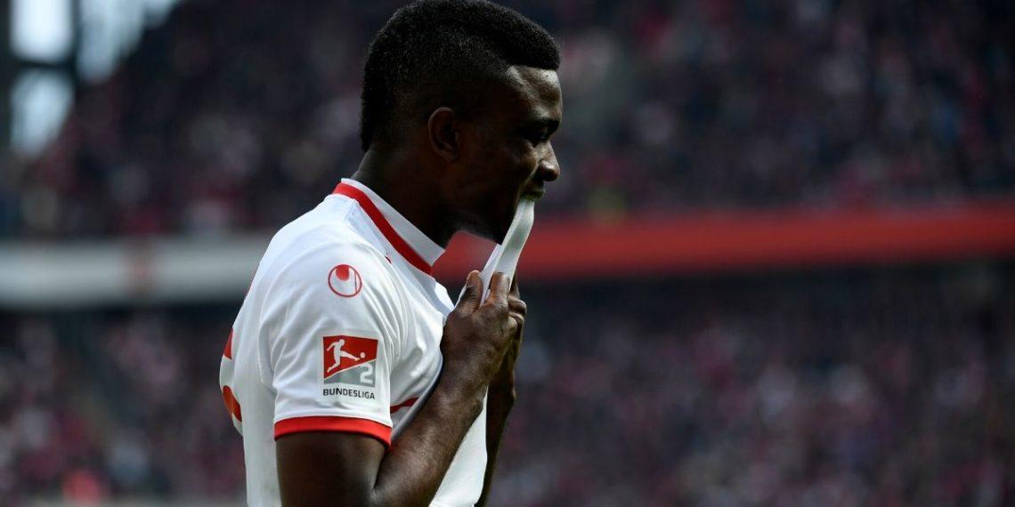 «Dejan que vuelva el fútbol porque hay condiciones», dice Jhon Córdoba sobre Bundesliga
