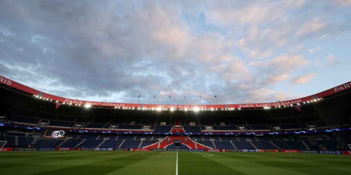 Francia da por terminada temporada 2019-2020 de la liga de fútbol