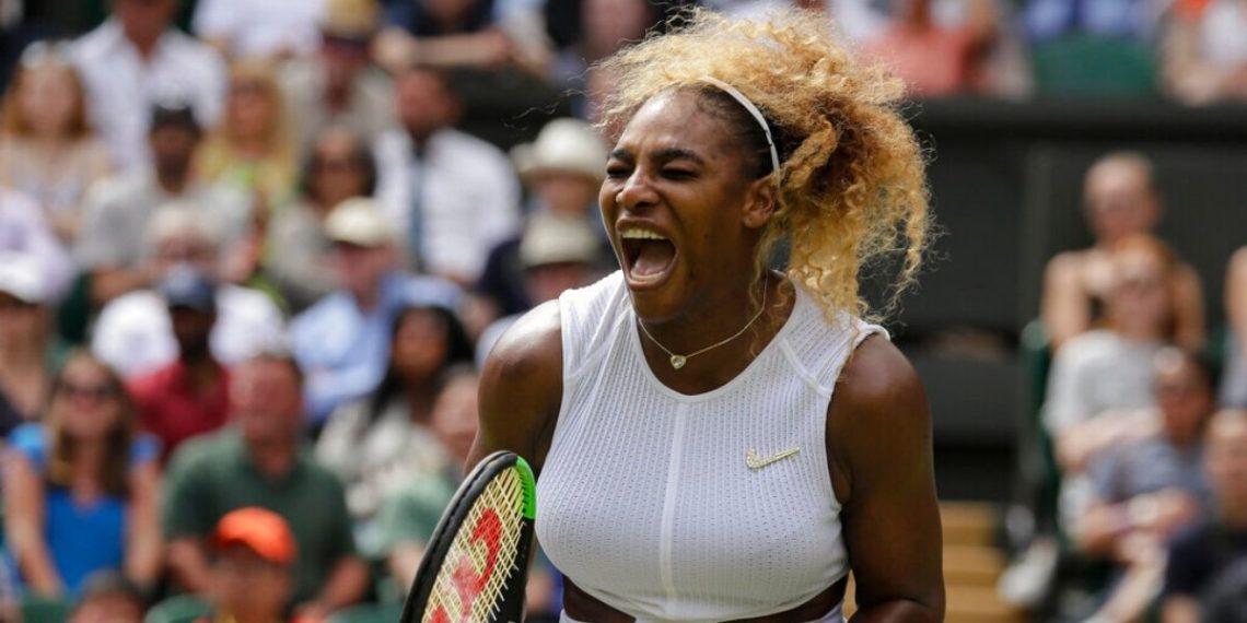 Torneo virtual de tenis es la próxima competencia de Serena y Sharapova