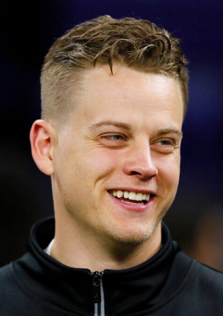 Draft NFL 2020: los cinco jugadores universitarios más codiciados