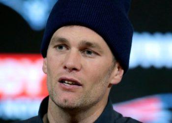 Tom Brady hace un papelón y se mete a casa equivocada en Tampa