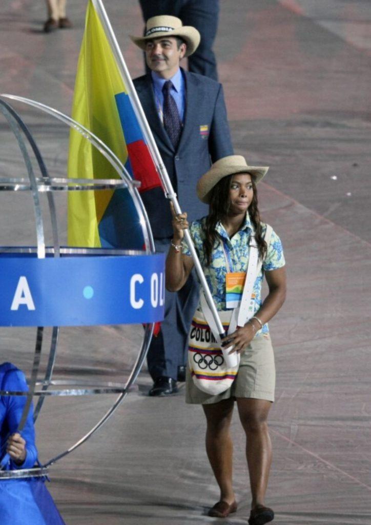 Cinco atletas latinoamericanos que eran favoritos al oro para los aplazados Juegos Olímpicos