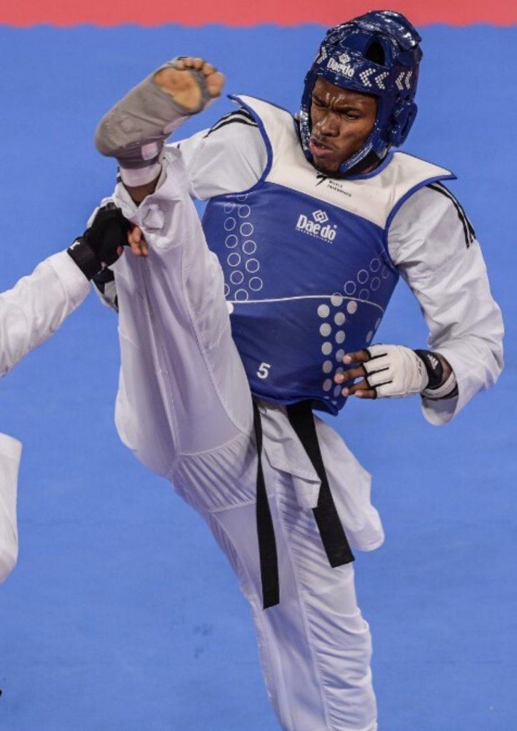 Cinco atletas latinoamericanos que eran favoritos al oro para los aplazados Juegos Olímpico