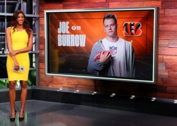 NFL registra record en televisión en primera noche del draft colegial
