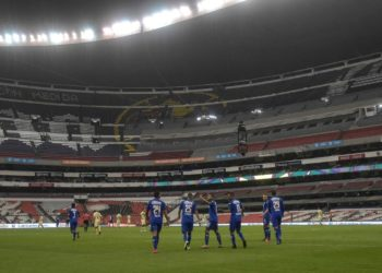Liga MX estudia dos opciones para reactivar el calendario de fútbol