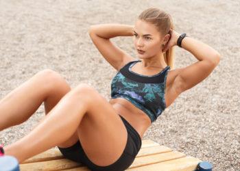 Calistenia, una forma de entrenar en casa usando tu peso corporal