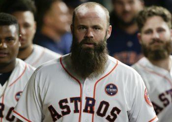 Ex jugador de los Astros confiesa sobre la trampa que los hizo campeones