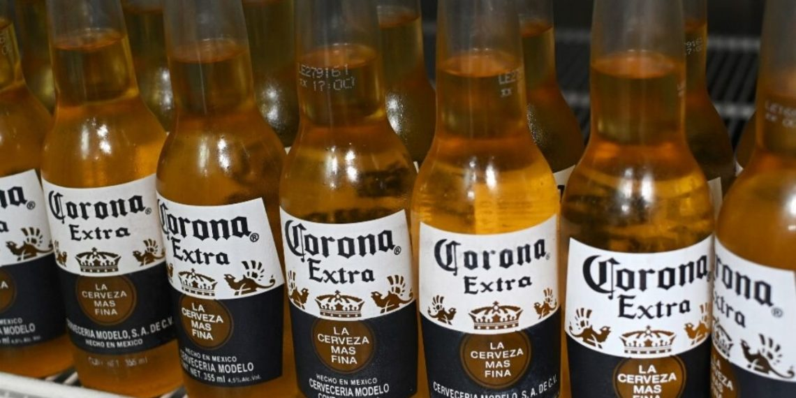 adnoticias-Grupo-Modelo-de-México-suspende-la-producción-de-cerveza-Corona-2020-AFP