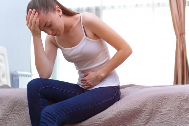 Síntomas del cáncer de ovario