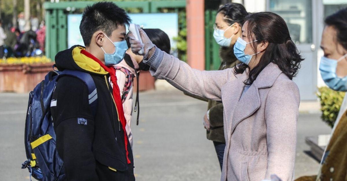 China oculta coronavirus