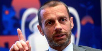 Semana clave para el fútbol europeo