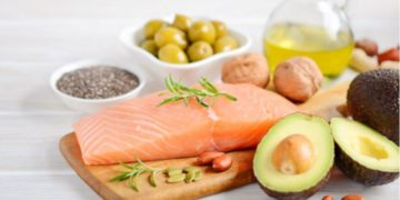 alimentos con vitamina d para incluir en la dieta