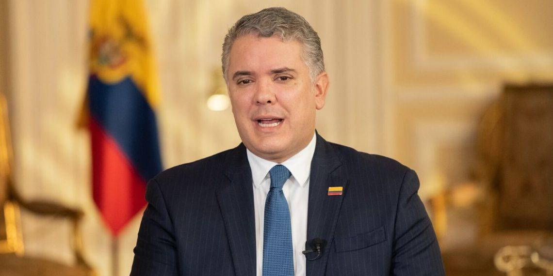 Colombia amplía el aislamiento