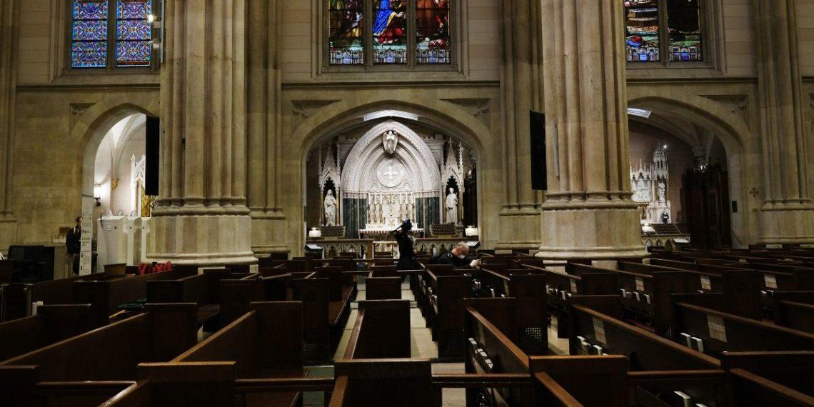 Iglesias de Nueva York harán test de COVID-19 a comunidades afro e hispana, las más afectadas por el virus